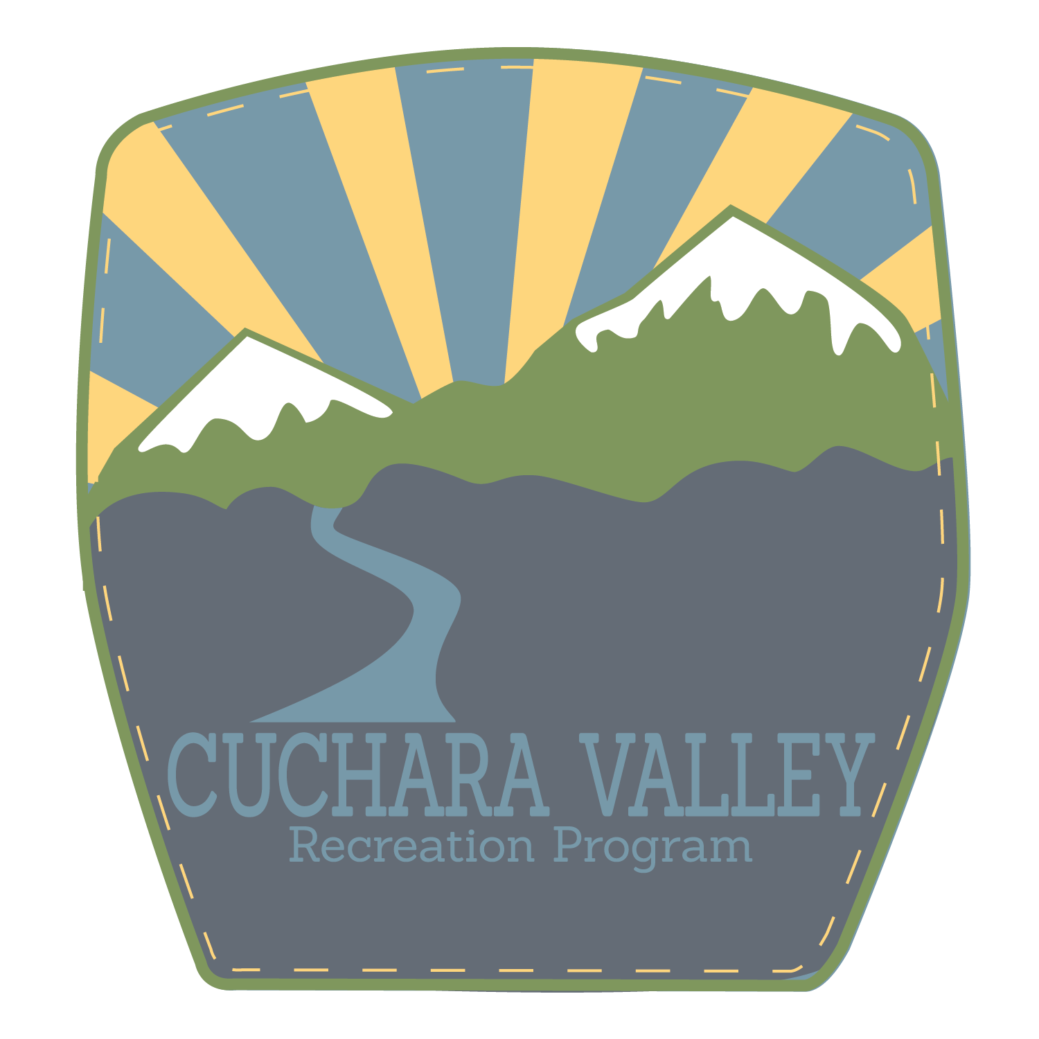 Cuchara Valley Recreation Program